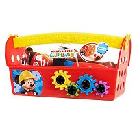 Disney Jr. Mickey Mouse Handy Helper Tool Box