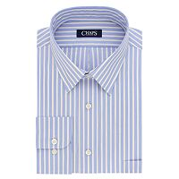 Men's Chaps Regular-Fit Wrinkle-Free Stretch-Collar Dress Shirt