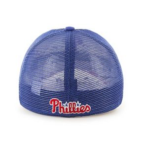 Adult '47 Brand Philadelphia Phillies McKinley Closer Cap