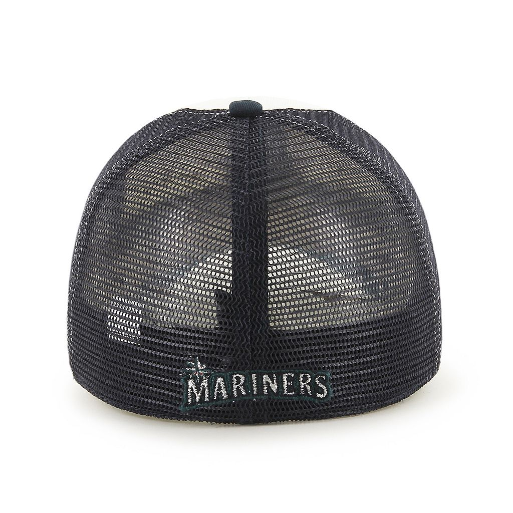 Adult '47 Brand Seattle Mariners McKinley Closer Cap