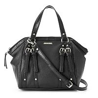 Dana Buchman Brittany Belted Convertible Satchel