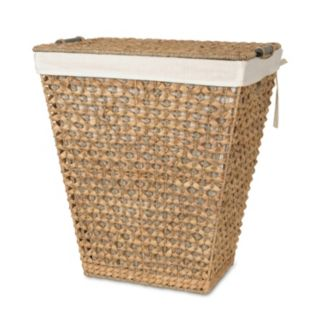LaMont Home Apricot Upright Clothes Hamper