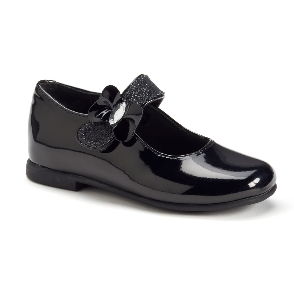 Rachel Shoes Laurel Girls' Mary Jane Shoes