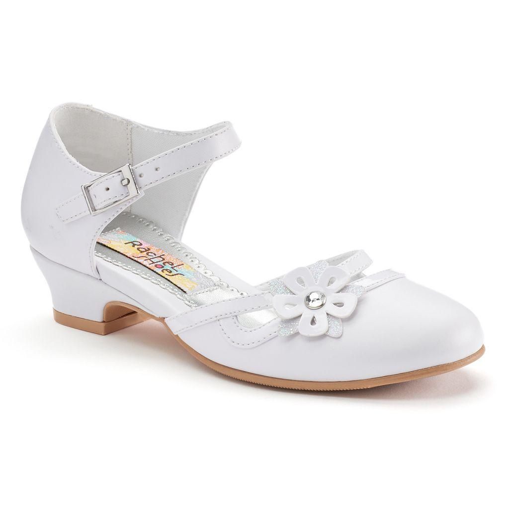 Rachel Shoes Jenni Girls' Dress Pumps