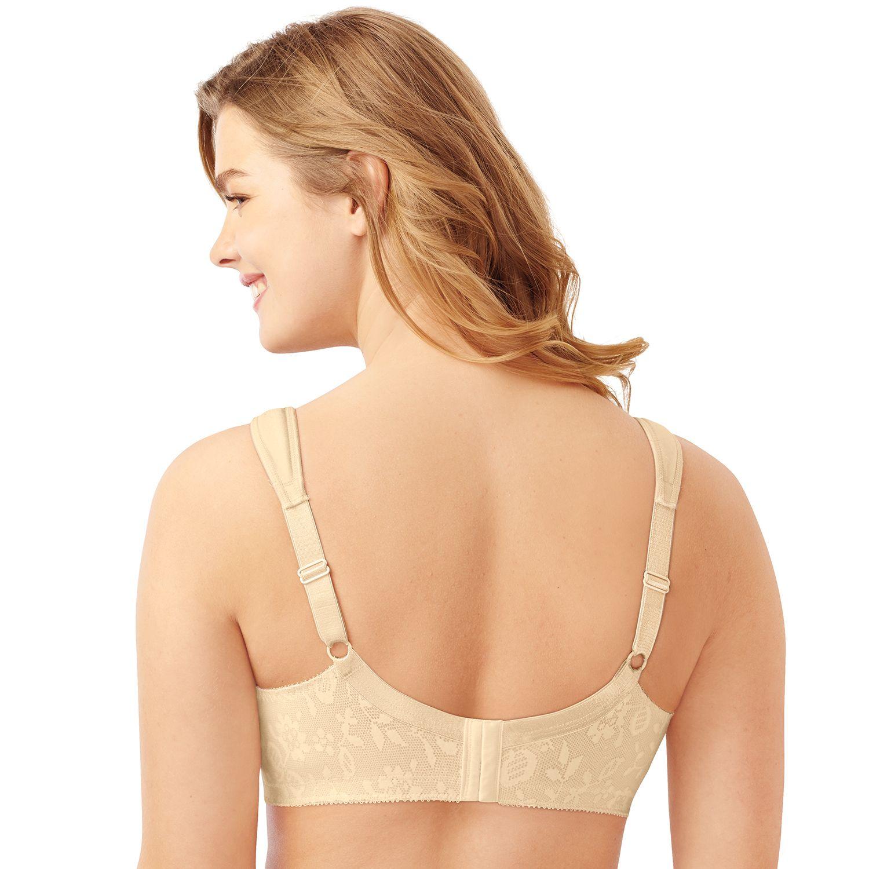 673bc095afd Womens Playtex Wirefree Bras - Underwear