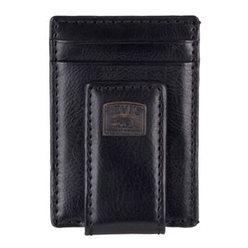 Men's Levi's® Magnetic Front-Pocket Wallet