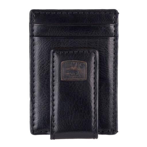 Men's Levi's® Magnetic Front-Pocket Wallet