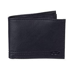 Men's Levi's® Extra-Capacity Slimfold Wallet