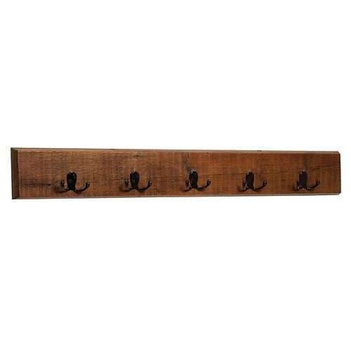 Alaterre Revive Reclaimed Wood Coat Hook