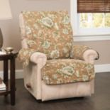 Innovative Textile Solutions Eden Recliner Wing Chair Protector