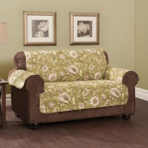 Innovative Textile Solutions Eden Sofa Protector