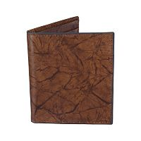 Men's Croft & Barrow® RFID-Blocking Crunch Extra-Capacity Wallet