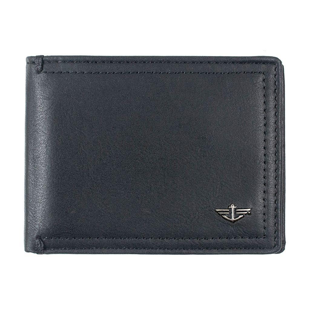 Men's Dockers Extra-Capacity Slimfold Wallet