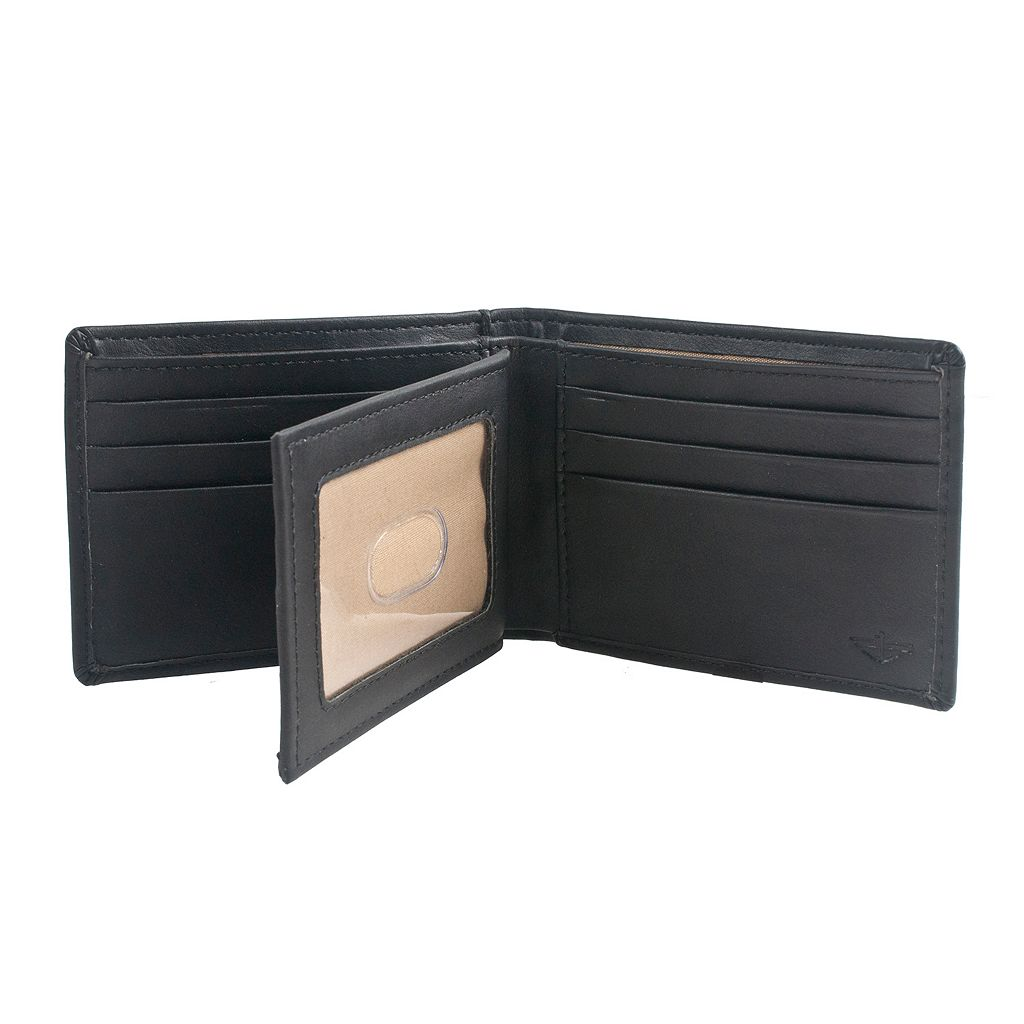 Men's Dockers Extra-Capacity Slimfold Wallet