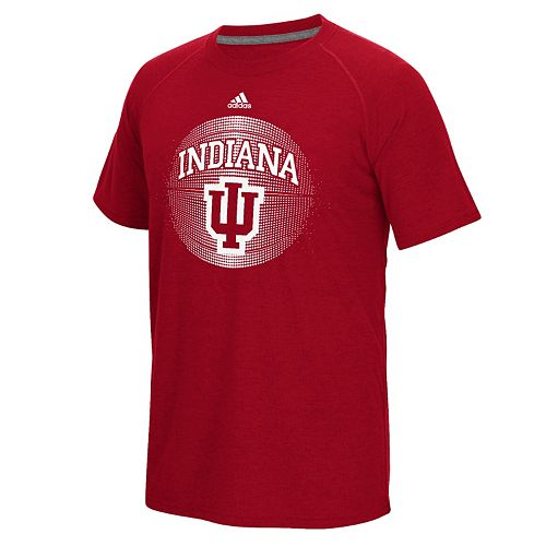 Men's adidas Indiana Hoosiers High Scorer Tee