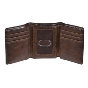 Men's Columbia RFID-Blocking Trifold Wallet