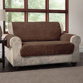 Jeffrey Home Puff Sofa Protector