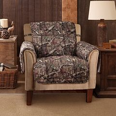 Innovative Textile Solutions Mossy Oak Break-Up Infinity Chair Protector