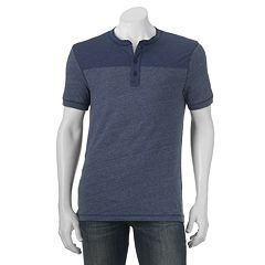 Men's SONOMA Goods for Life® Heathered Henley