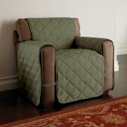 Innovative Textile Solutions Microfiber Ultimate Chair Protector