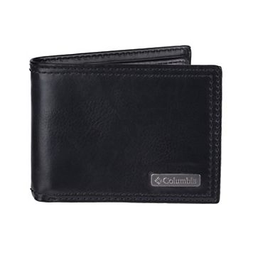 Men's Columbia RFID-Blocking Extra-Capacity Slimfold Wallet