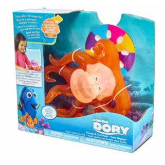 Disney / Pixar Finding Dory Change & Chat Hank Toy