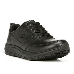 Dr. Scholl's Alpha Men's Work Shoes by