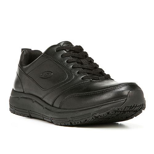 Excellent Dr Scholls Alpha Mens Work Shoes