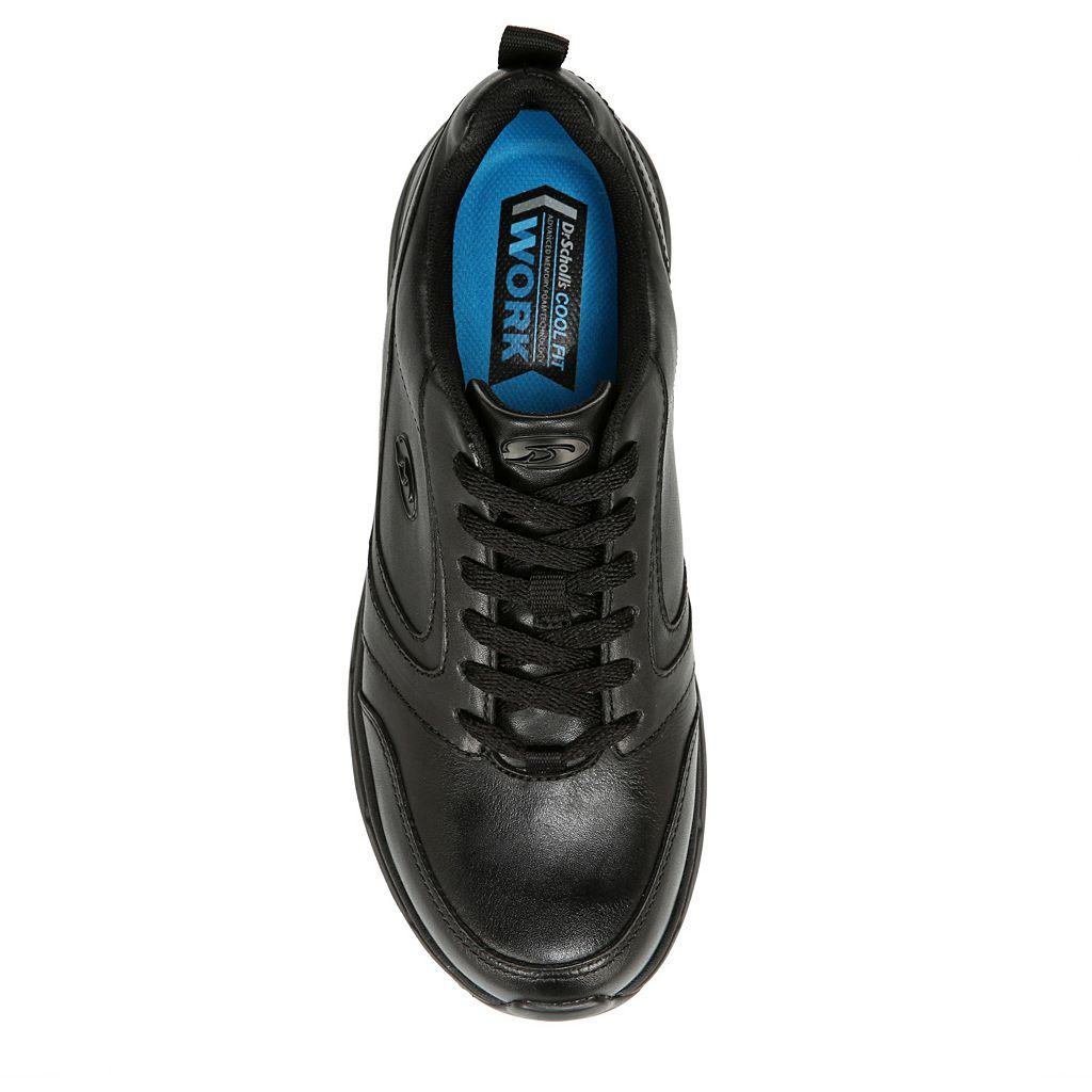 Dr. Scholl's Alpha Men's Work Shoes