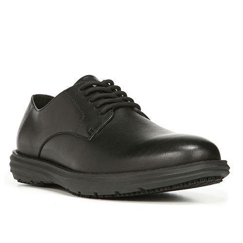 Dr. Scholl's Hiro Men's Oxford Work Shoes