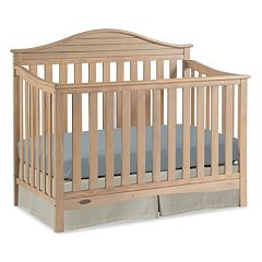 Graco Harbor Lights 4-in-1 Convertible Crib