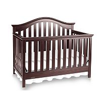 Graco Bryson 4-in-1 Convertible Crib
