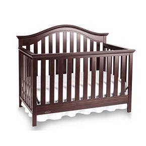 Graco Bryson 4-in-1 Convertible Crib