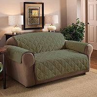 Innovative Textile Solutions Suede Sofa Protector