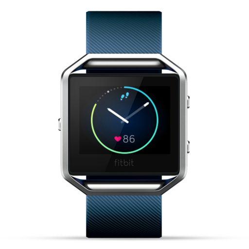Fitbit Blaze Smart Fitness Watch