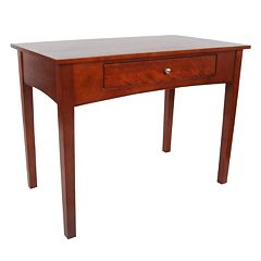 Alaterre Shaker Cottage Writing Desk
