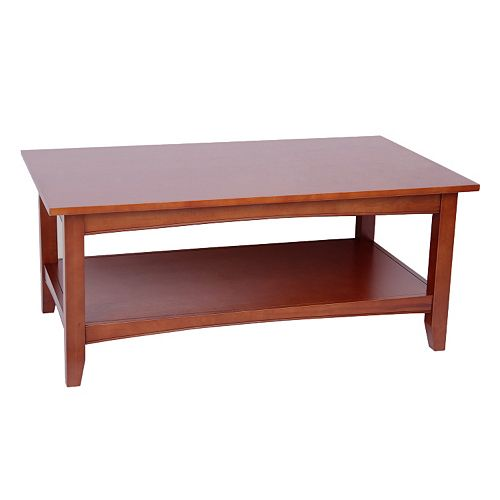 Alaterre Shaker Cottage Coffee Table