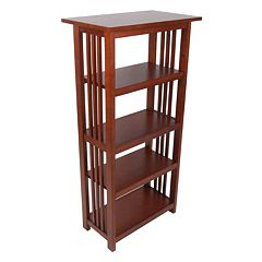 Alaterre Mission Bookcase