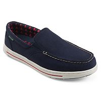 Men's Eastland Boston Red Sox Surf Slip-On Shoes