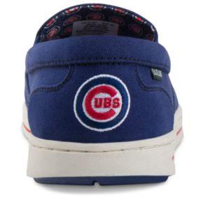 Men's Eastland Chicago Cubs Surf Slip-On Shoes