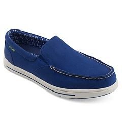 Men's Eastland Kansas City Royals Surf Slip-On Shoes