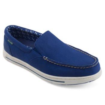 Men's Eastland Kansas City Royals Surf Slip-On Shoes