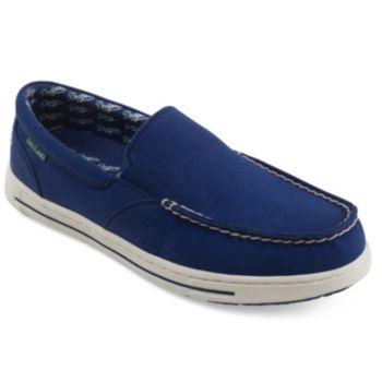 Men's Eastland Los Angeles Dodgers Surf Slip-On Shoes