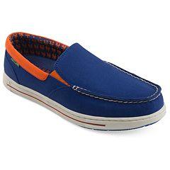 Men's Eastland New York Mets Surf Slip-On Shoes
