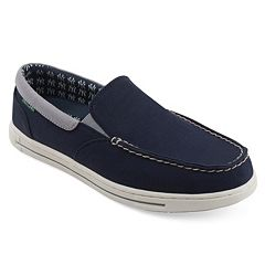 Men's Eastland New York Yankees Surf Slip-On Shoes