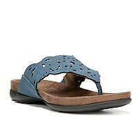 NaturalSoul by naturalizer Allerton Women's Thong Sandals