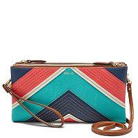 Relic Emma Convertible Wristlet Crossbody Bag
