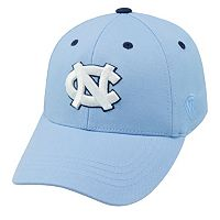 Youth Top of the World North Carolina Tar Heels Rookie Cap