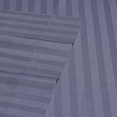 Woven Dobby Stripe Collection Microfiber Sheet Set