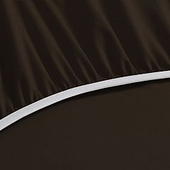 Fitted Microfiber Sheet